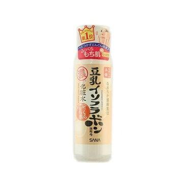 常盤薬品工業 サナ なめらか本舗 豆乳イソフラボン含有のしっとり化粧水 200ml