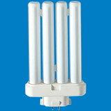 パナソニック ツイン蛍光灯 ツイン2パラレル 27形 昼白色 FML27EX-N