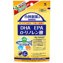 DHA EPA α-リノレン酸305mg×180粒(約30日分) 【小林製薬の栄養補助食品】
