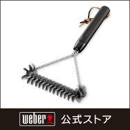 Weber(ウェーバー)3面グリル様ブラシ-30cmのブラシ6494【日本正規品】