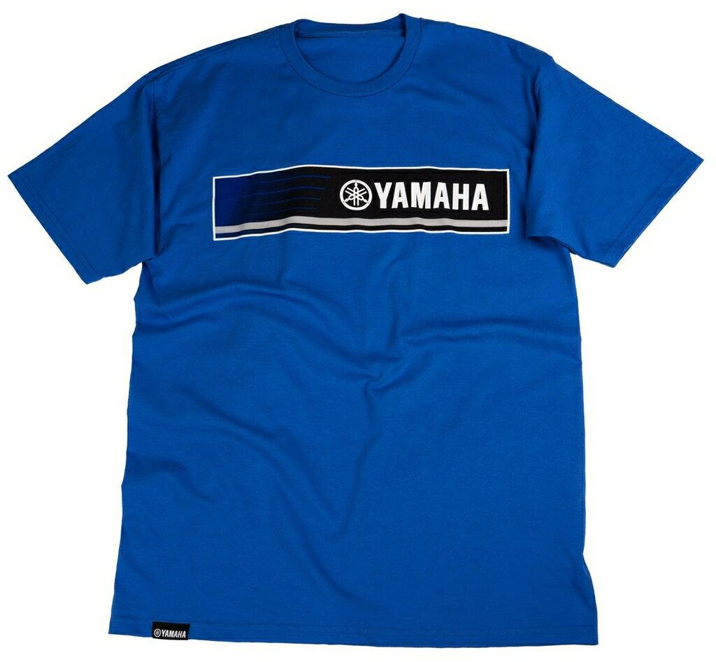 バイクウェア・プロテクター, アンダー・インナーウェア US YAMAHA Blue Revs Short Sleeve Tee- ToddlerYouth XL