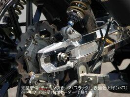 STRIKERストライカーG-STRIKERスイングアームゼファー1100KAWASAKIカワサキ