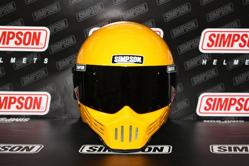 バイク用品, ヘルメット SIMPSON NORIX M30 60 (7-12)