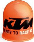 KTM POWER WEAR KTMパワーウェア トランポ用品 TOWBAR CAP (トゥバー キャップ)