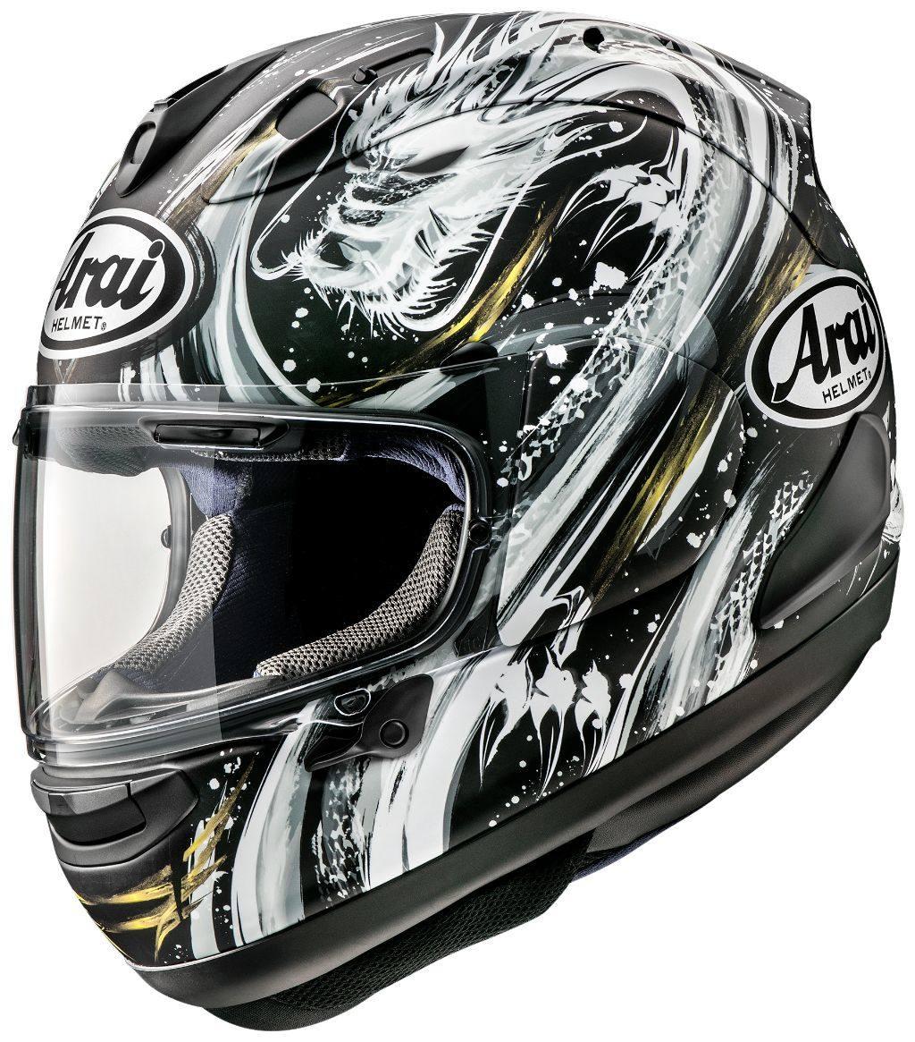 バイク用品, ヘルメット Arai RX-7X KIYONARI L(59-60cm)