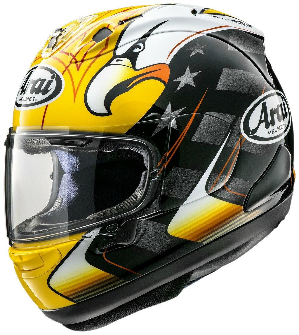 バイク用品, ヘルメット Arai RX-7X KR AMERICAN EAGLE XL(61-62cm)