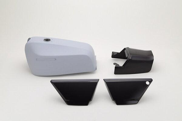 DOREMICOLLECTIONドレミコレクションFXタイプ外装セットペイントベースゼファー400