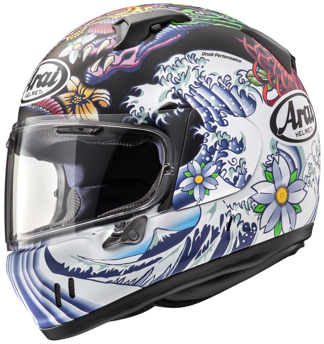 バイク用品, ヘルメット Arai XD ORIENTAL XL(61-62cm)