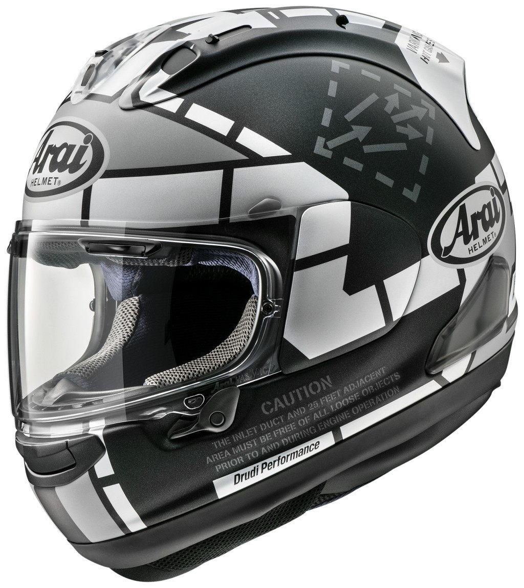 バイク用品, ヘルメット Arai RX-7X MAVERICK GP3 GP3