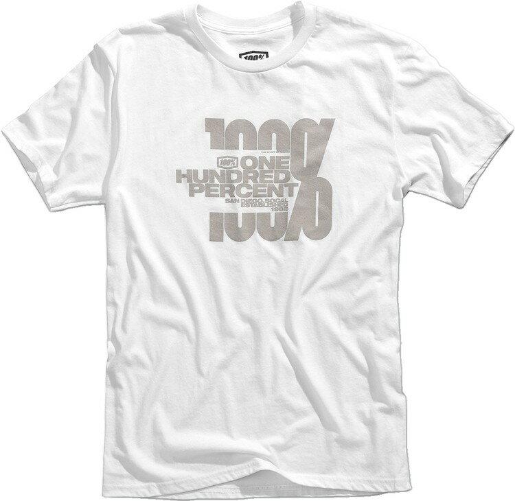 100% HACKTIVIST Tシャツ画像