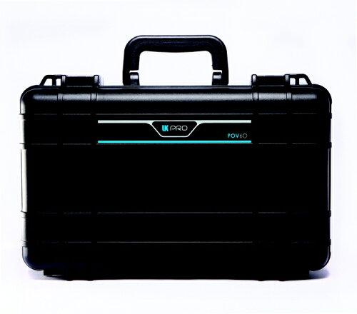 UKPRO ユーケープロ オンボードカメラ POV60 GoPro専用ハードケース
