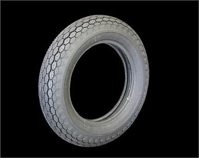 部品屋K&W BECK タイヤ 【5.00-16】 ベック タイヤ ボイジャー1200 Z1000LTD/Z1クラシック画像