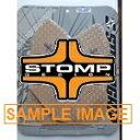 ストンプグリップ STOMPGRIP タンクパッド トラクションパッド ダートバイクキット KLX110