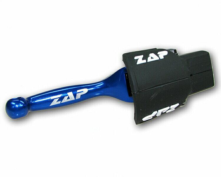 ブレーキ, ブレーキレバー ZAP TECHNIX FLEX YZ85 YZ125 YZ250