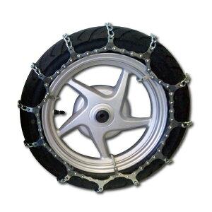 ミズノチェン MIZUNO TYRE CHAIN タイヤチェーン 【4..10-18】 タイヤ GSX400E KMX125 SUPERSHERPA [スーパーシェルパ] TS125R XLR200R