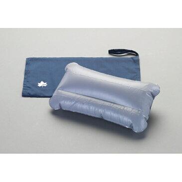 ESCO エスコ キャンプ用品 390x220x120mmエアー枕(枕カバー付)