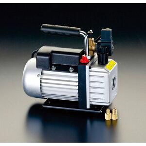 ESCO エスコ その他の工具 電磁弁付真空ポンプ