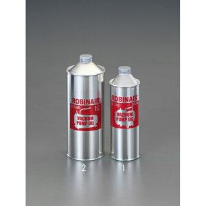 ESCO エスコ その他の工具 1000cc真空ポンプオイル