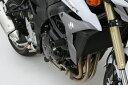 【在庫あり】【イベント開催中!】 DAYTONA デイトナ ガード・スライダー エンジンプロテクター GSR750 ABS [GR7NA] 2013