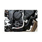GOLDMEDAL ゴールドメダル ガード・スライダー スラッシュガード カラー:ブラック HORNET900 [ホーネット]