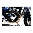GOLDMEDAL ゴールドメダル ガード・スライダー スラッシュガード カラー:レッド IMPULSE400 [インパルス]