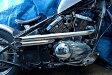 部品屋K&W スリップオンマフラー ステンレス製ショットガンマフラー VULCAN400 [バルカン] VULCAN400 [バルカン] CLASSIC