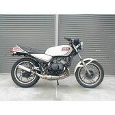 ミズノモーター 【ゼス】RZ250/350用 オリジナル クロスチャンバー タイプ:ステンレス RZ250 RZ350