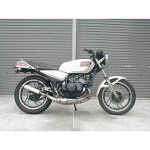 ミズノモーター 【ゼス】RZ250/350用 オリジナル クロスチャンバー タイプ:クリア塗装仕上げ RZ250 RZ350