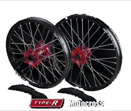 タイヤ・ホイール, ホイール TGR TECHNIX GEAR TGR TYPE-R Motocross()() CRF450R CRF450RX