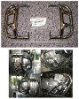 Remotion リモーション ガード・スライダー TAROZZI エンジンガード CB750F CB750F