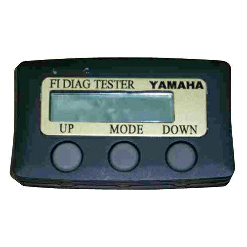 YAMAHA ヤマハ ワイズギア その他の工具 FIダイアグノスティックツール 50-125FI車