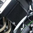 R&G アールアンドジー コアガード ラジエターガード【Radiator Guard】■ カラー:ブラック Vulcan S [バルカンS]