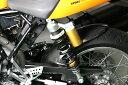 CARBON DRY カーボンドライ リアフェンダー for DUCATI ポールスマート/スポルト1000 カラー:クリアー(艶あり) PAUL SMART [ポールスマート] SPORT1000 [スポーツ]