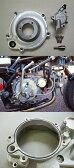メタルギアワークス METAL GEAR WORKS デイトナ2次側湿式クラッチキット対応 油圧クラッチキット デイトナ対応品番(マイナーチェンジ後用 ):69132、70897(クラッチリフタープレートのベアリング内径12mm) モンキー