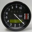 【セール特価!】 STACK スタック タコメーター ST700SR タックタイマー ダッシュ・システム ベースキット メーターパネルカラー:クラシックブラック(針=ホワイト) 表示回転数:0-3000-13000rpm