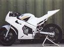 【セール特価!】KDCサービス フルカウル・セット外装 フルカウル カラー:白ゲル CBR150R