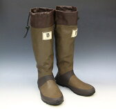 【在庫あり】EASYRIDERS イージーライダース オンロードブーツ バードウォッチング長靴 サイズ:28.0cm
