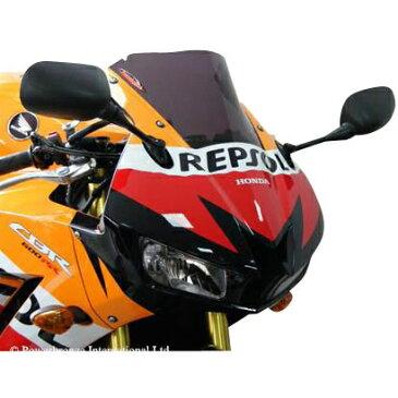 ODAX オダックス POWER BRONZE スポーツスクリーン カラー:イリジウムミッドナイトブルー CBR600RR