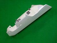 YZF-R1アンダーカウルCLEVERWOLFクレバーウルフアンダーカウル素材:白FRP