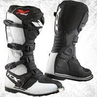 【TCX】【】【】【オフロードブーツ】【X-BLAST(ブラスト)オフロードブーツ】【サイズ:9(27.0cm)】