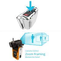 MOTO禅モトゼン各種電子機器マウント・オプションSOLOSHOT2CameraControllerカメラコントローラー