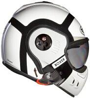 ROOFルーフシステムヘルメットBOXERV8BOND[ボクサーV8ボンド]サイズ:SM(57cm)
