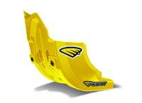 CYCRAサイクラガード・スライダーフルカバースキッドプレートカラー:イエロー(ゴールド)YZ250FXWR250F