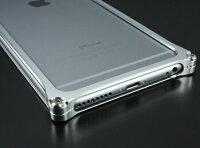 GILDdesignギルドデザインスマートフォンケースソリッドバンパーforiPhone6/SPlusチタン