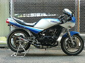 T2 Racing チャンバー RZ用クロスチャンバー RZ250R
