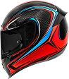 ICON アイコン フルフェイスヘルメット AIRFRAME PRO HALO CARBON HELMET エアフレーム プロ・ヘイロー カーボン・ヘルメット【CARBON GLORY】 サイズ:M(57-58cm)