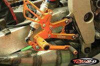 T2Racingその他ステップパーツバックプレートキットNSR250R