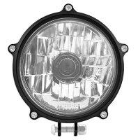 【セール特価!】RSDRolandSandsDesignローランドサンズヘッドライト本体・ライトリム/ケースVINTAGEヘッドライト(ブラックOPS)