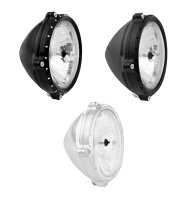 【セール特価!】RSDRolandSandsDesignローランドサンズヘッドライト本体・ライトリム/ケースTRACKERヘッドライト(ブラックOPS)