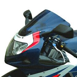 SECDEM セクデム スタンダード・スクリーン カラー:グレースモーク GSX-R600